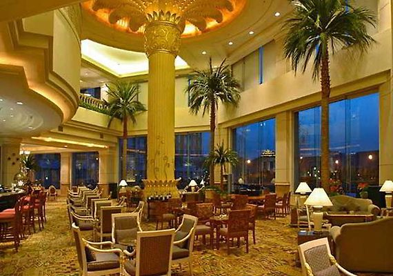 Loong Palace Beijing